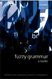 Fuzzy Grammar cover