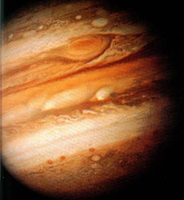 Image Gallery jupiter planet surface