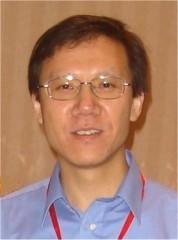 Hujun Yin