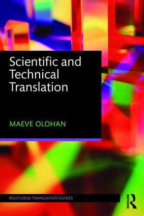 Scientific and Technical Translation 2016